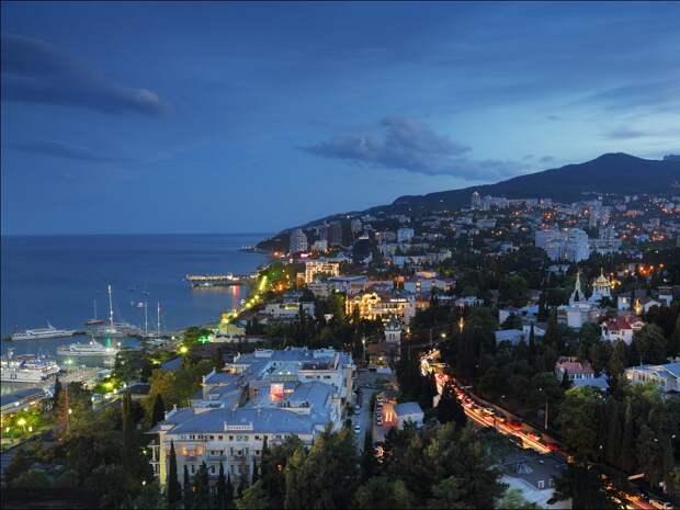 В Крыму откроют кинопарк с аллеей славы, кинотеатрами и музеем