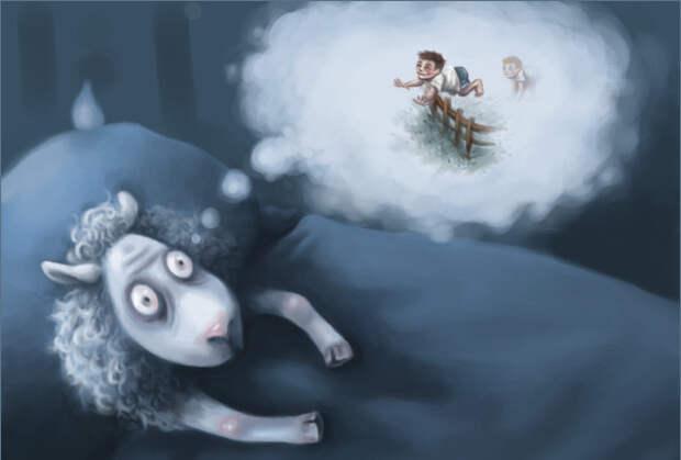 Надоело по ночам считать овец или вами перепробованы все средства от бессонницы.