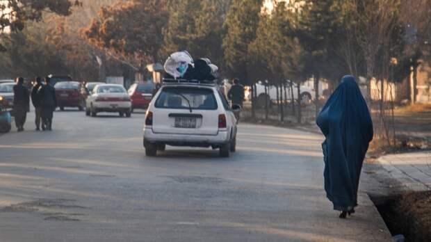 Число погибших при взрыве в Кабуле достигло 58