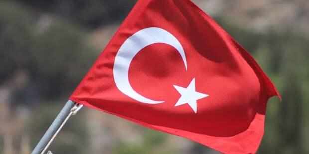 Что случилось в Турции?