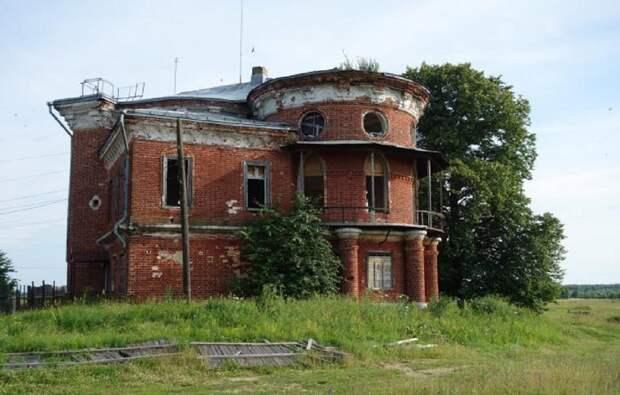 Вышли на охоту: как теперь выглядит историческое наследие Баташёвых