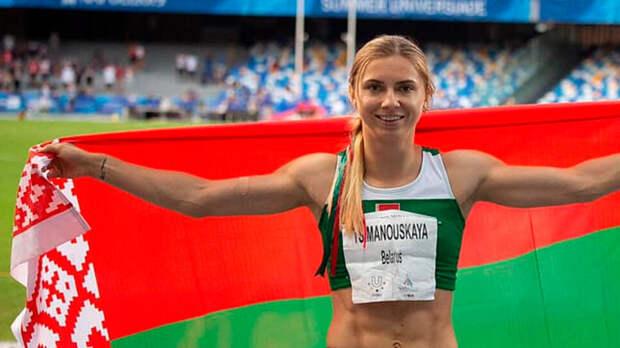 Тимановская и Тихановская: Манукян раскрыл подоплеку громкого скандала на ОИ-2020