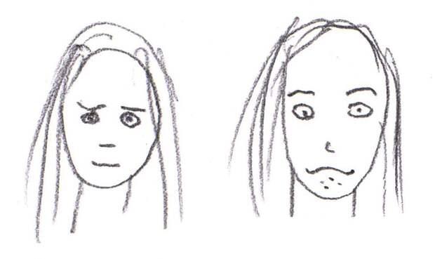 Как понравиться себе на фото в паспорте — советы профессионала в картинках