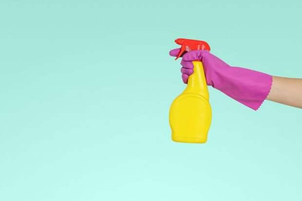 Довольны ли вы санитарным состоянием вашего подъезда? – новый опрос