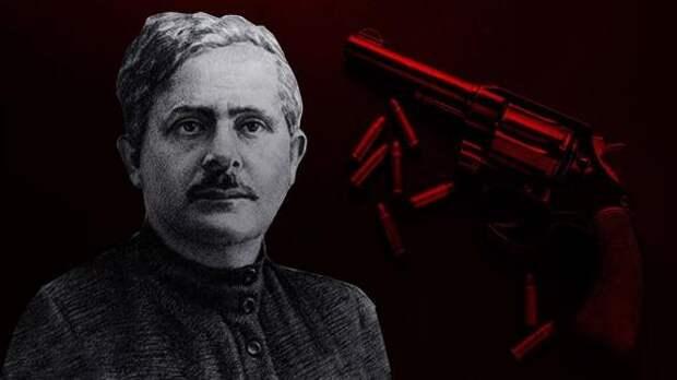 Авель Енукидзе: пламенный революционер и развратник