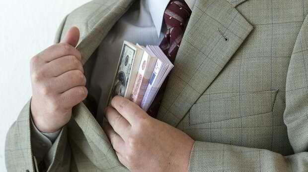 Медведь вышел, подсунул доллары. Сергей Михеев о коррупции по-русски и обмане чиновников
