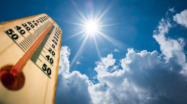 Ученые ожидают новые рекорды аномальной жары из-за парниковых газов