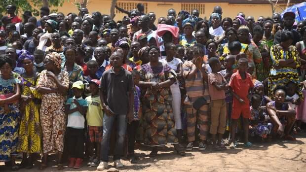 Население ЦАР требует выслать из страны главу миротворческой миссии ООН в республике
