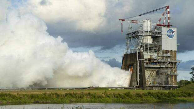 Глава NASA присоединится к конференции Роскосмоса в Санкт-Петербурге