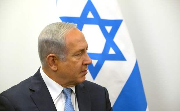 Нетаньяху выразил поддержку США после ликвидации Сулеймани