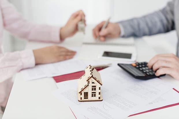 В России выросло число выявленных случаев мошенничества с недвижимостью
