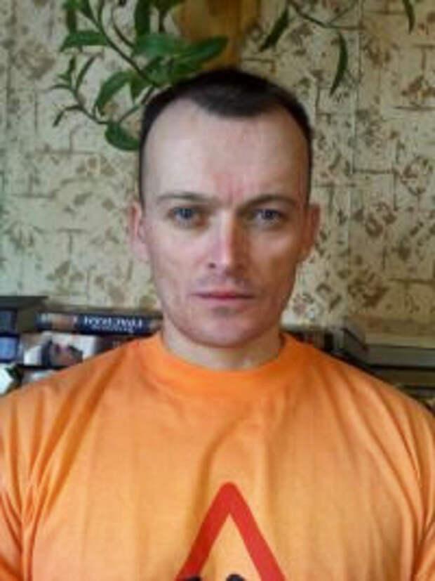 Олег Шаманин