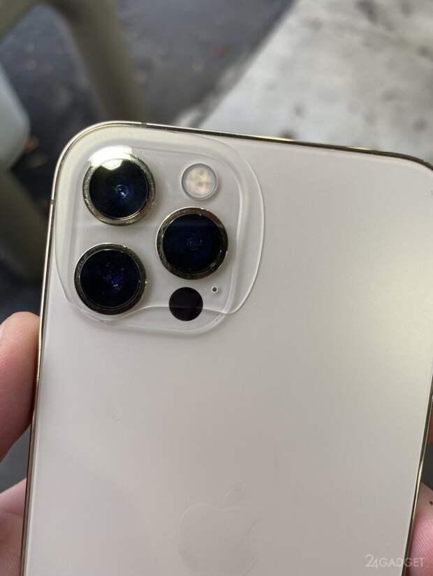 Первые жалобы на iPhone 12 от нежных избалованных пользователей