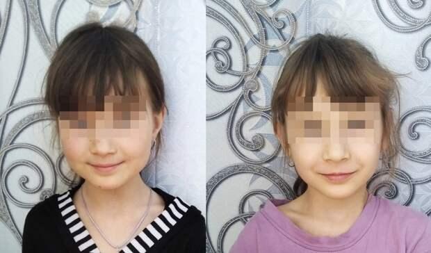 Нужна помощь добровольцев! ВНижегородской области ищут двух маленьких девочек