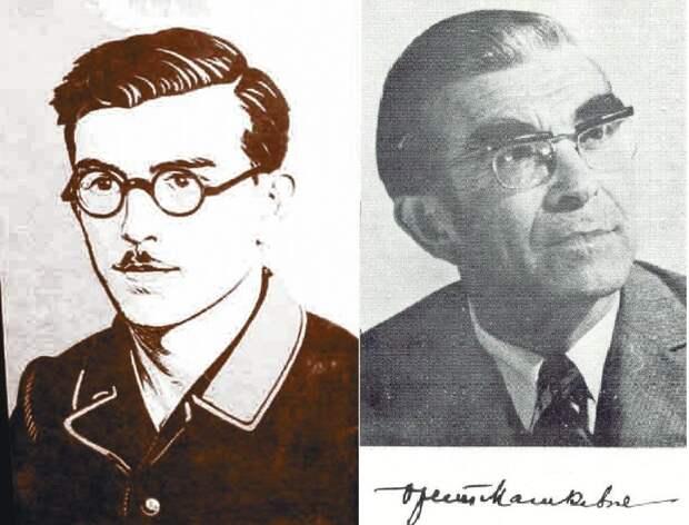 ОУН* на Буковине: от Антонеску к Гитлеру