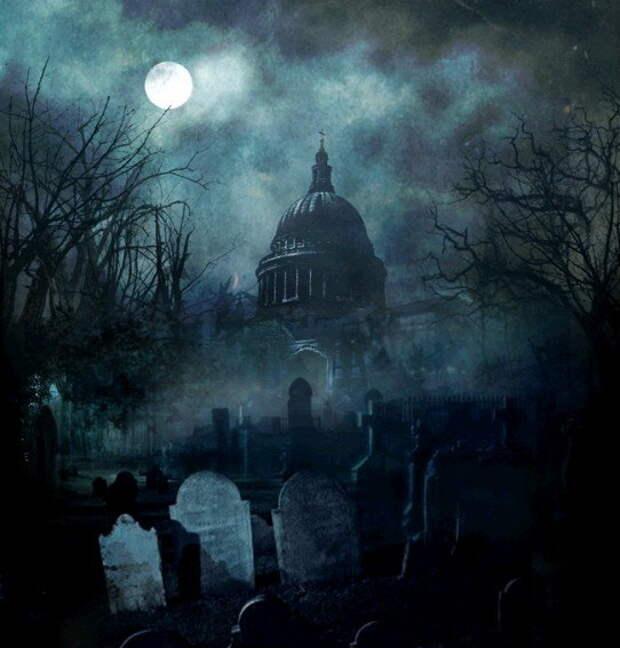Севастопольский гробовщик «похоронил» себя заживо