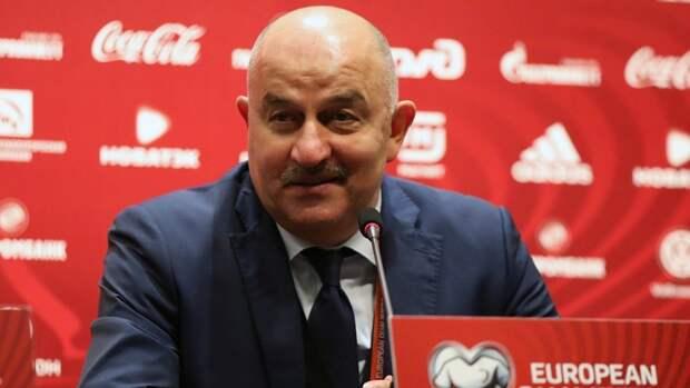 Юрист Черчесова: «Если онпридет в«Спартак», тодля того, чтобы выиграть Лигу чемпионов»