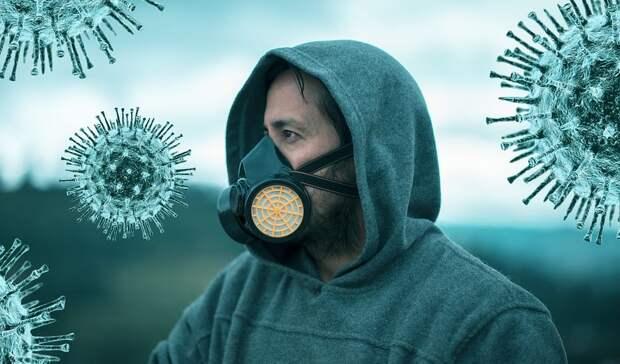 Найден простой способ предотвратить тяжелое течение коронавируса