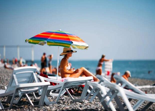 Отели Кубани с 1 августа принимают только привитых туристов, это может сорвать сезон