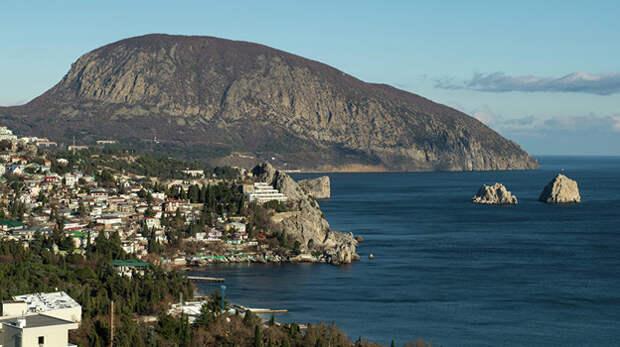 520 тысяч туристов отдохнуло в Крыму на майских праздниках