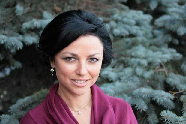 Юлиана Шахова сейчас.Фото Яндекс.Картинки.
