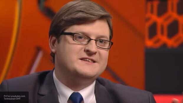 Политолог Петровский объяснил, почему Протасевич начал сотрудничать со следствием