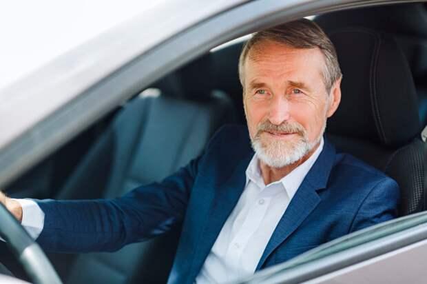 Транспортный налог для пенсионеров в 2020 году