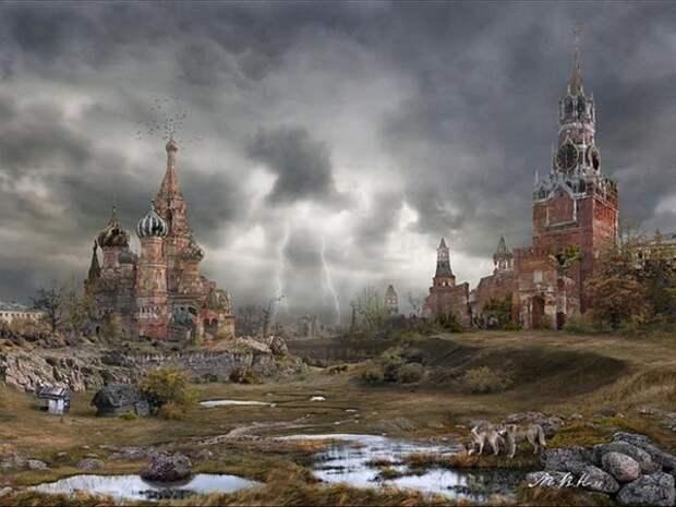 Ю.Болдырев: повторяет ли РФ судьбу СССР?