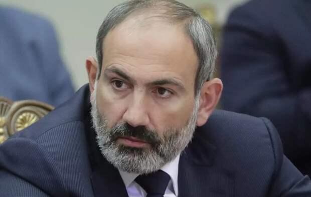 Пашинян допустил признание независимости Карабаха