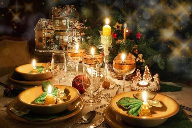 Не верь в чудо – верь в себя: чего ждать от Нового года?