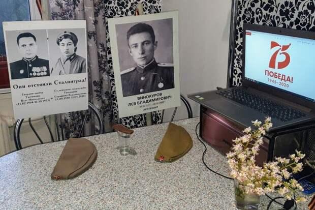 Нашли друг друга в «Бессмертном полку»: История потерявшихся брата и сестры, которые встретились через 70 лет после Победы