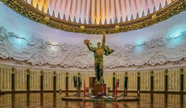 Музей Победы пригласил на «Ночь музеев»