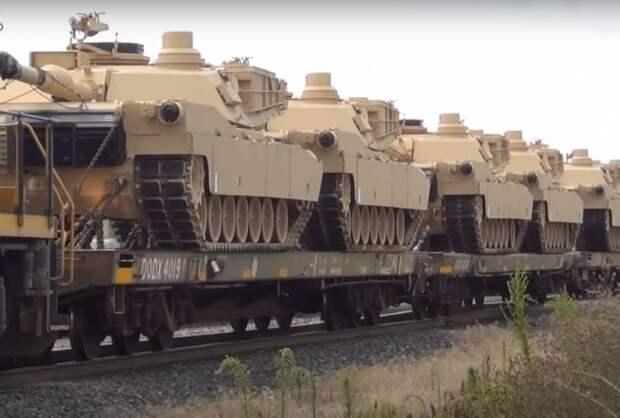 «Будущее предприятия под угрозой»: О ситуации с единственным танковым заводом в США