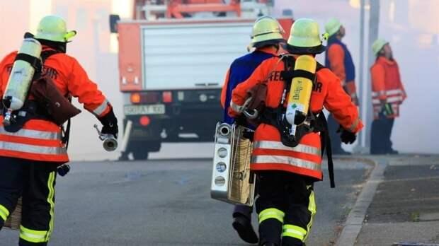 СК начал проверку по факту смертельного пожара в крымском селе Табачное