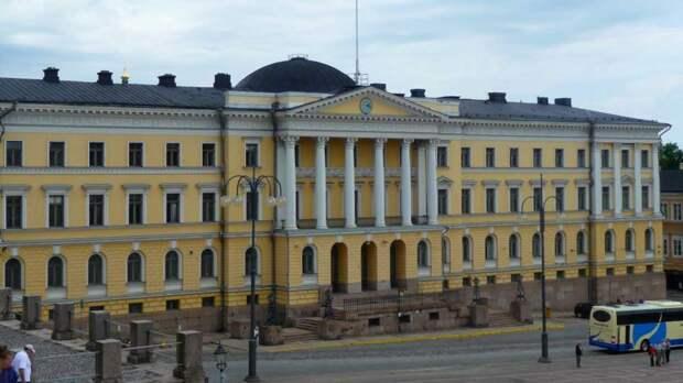 Разведка Финляндии заявила о готовности России использовать войска в Европе