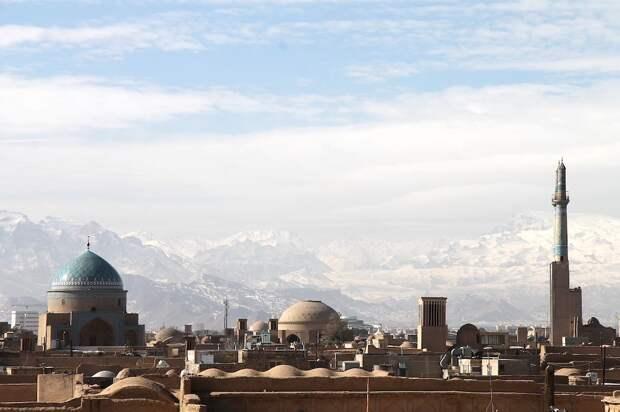 В Иране серьёзные перебои со связью и электричеством