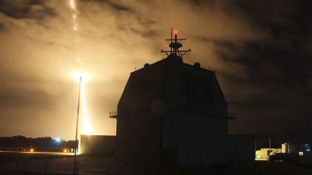 США намерены продолжать создавать ракеты средней и меньшей дальности