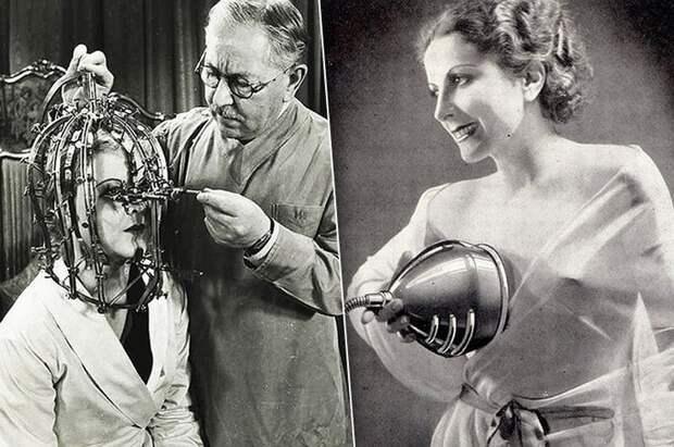 Мойка для груди иеще 10 нелепых изобретенийXX века, которые неприжились