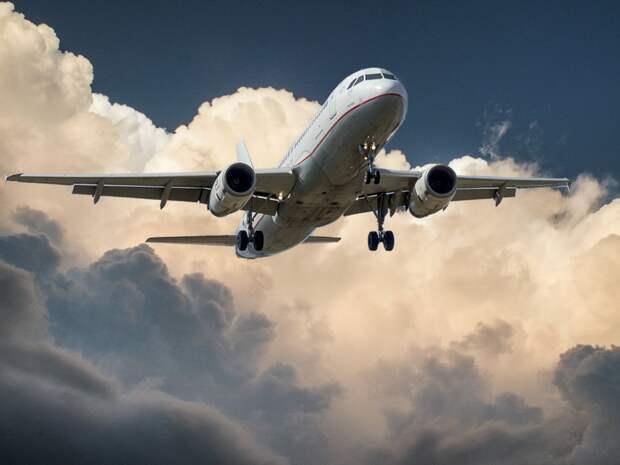 Еще четыре страны смогут отправлять авиарейсы в Россию