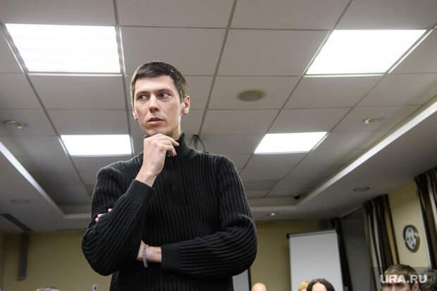 Свердловская оппозиция презентовала пул кандидатов навыборы