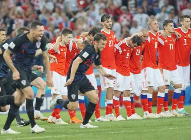 Павлюченко назвал игрока «Зенита», только на которого и надежда у сборной на Евро. Это не Дзюба