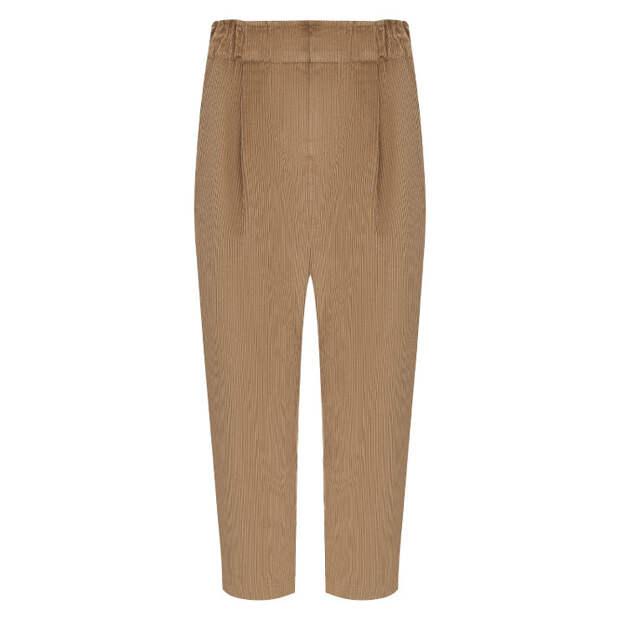 Какие вельветовые брюки выбирать в этом сезоне