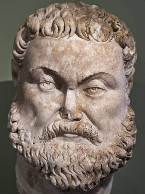 Столицы Римской империи