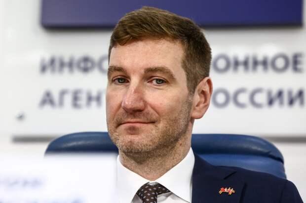 Открытый гей возглавил русскоязычную дирекцию телеканала RT