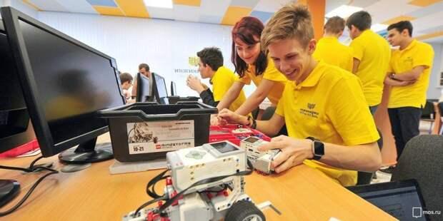 Фестиваль детских технопарков состоится на северо-востоке столицы