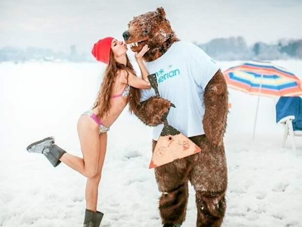 Составлен ТОП-10 курортов России для зимнего отдыха