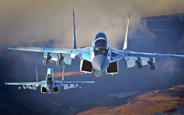 В США попытались объяснить, почему России не нужен одномоторный истребитель