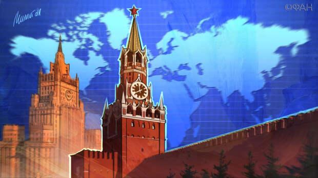 Четыре козыря России способны перекроить карту мировой дипломатии