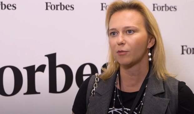 Минеева: ВМоскве открыли 31-ю посчету общественную приемную при уполномоченном