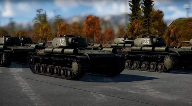 Американцы признали Россию «мировым танковым лидером»